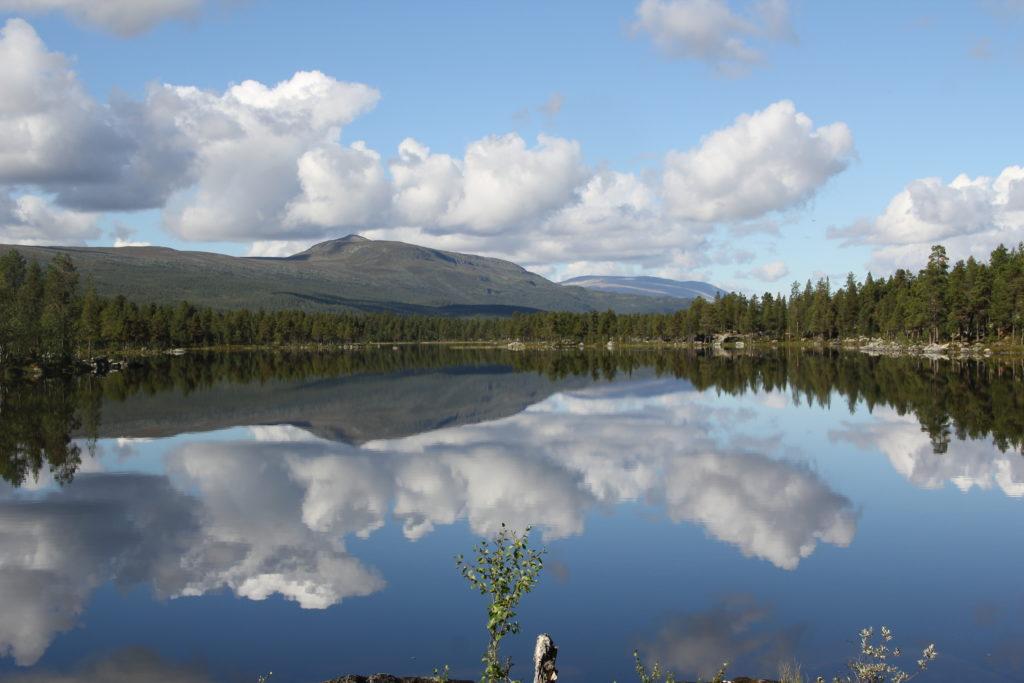 Slutdestination - Bäversjön